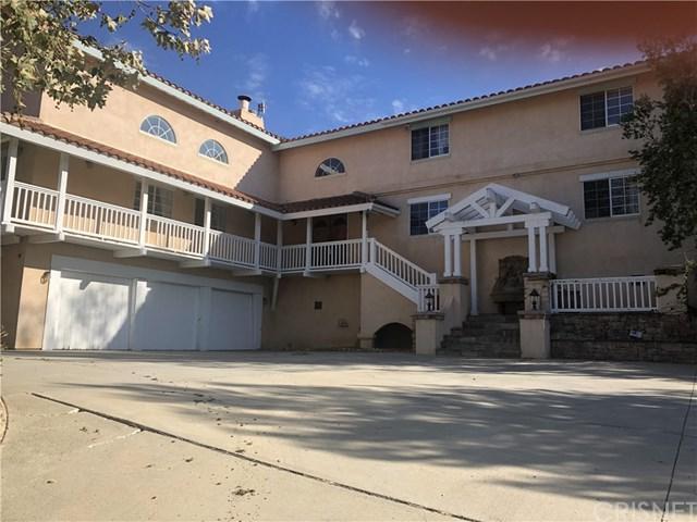 1640 Cold Canyon Road, Calabasas, CA 91302 (#SR18198148) :: Z Team OC Real Estate