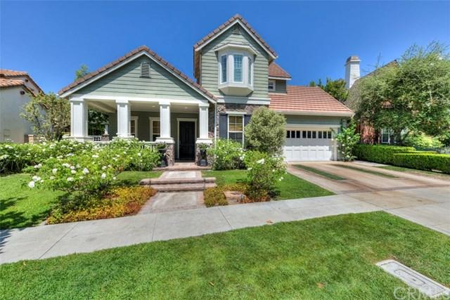 23 Lewiston Court, Ladera Ranch, CA 92694 (#OC18198010) :: Pam Spadafore & Associates