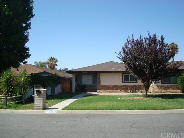 42070 Jennifer Avenue, Hemet, CA 92544 (#SW18197456) :: Impact Real Estate