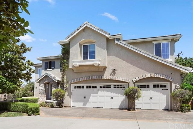 18331 Alicia Lane, Yorba Linda, CA 92886 (#PW18196732) :: Ardent Real Estate Group, Inc.