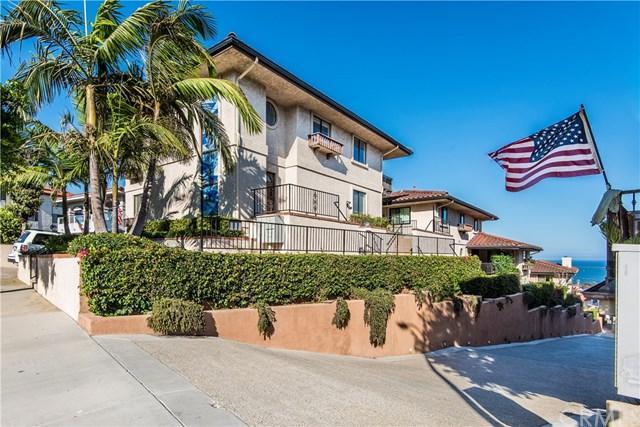 2906 Baywater Avenue #3, San Pedro, CA 90731 (#PV18199074) :: RE/MAX Masters