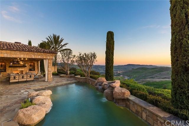 18 Crespi Circle, Ladera Ranch, CA 92694 (#OC18197420) :: Doherty Real Estate Group