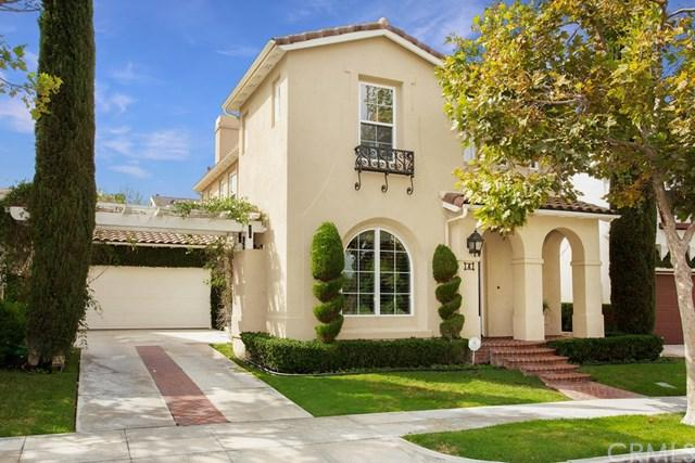4 Bancroft Street, Ladera Ranch, CA 92694 (#OC18189326) :: Doherty Real Estate Group
