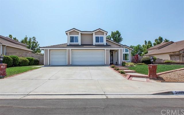 24664 Via Buena Suerte, Yorba Linda, CA 92887 (#PW18185035) :: Ardent Real Estate Group, Inc.