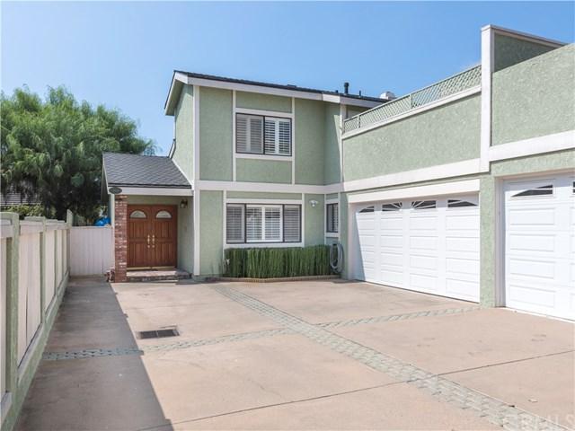 2018 Marshallfield Lane B, Redondo Beach, CA 90278 (#SB18199490) :: Barnett Renderos