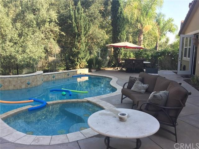 38 Lyra Way, Coto De Caza, CA 92679 (#OC18199467) :: Doherty Real Estate Group
