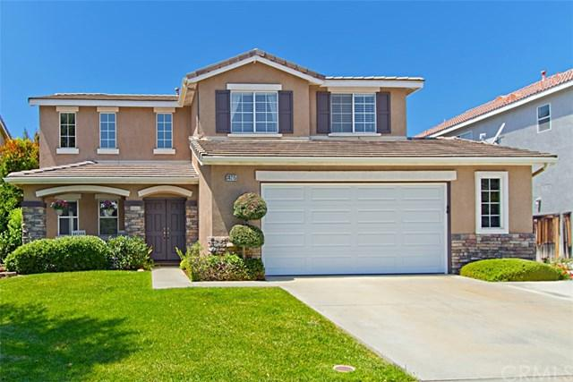 38215 Pine Creek Place, Murrieta, CA 92562 (#SW18199365) :: Kim Meeker Realty Group