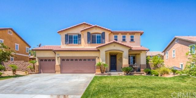 9257 Newbridge Drive, Riverside, CA 92508 (#IV18198872) :: Impact Real Estate