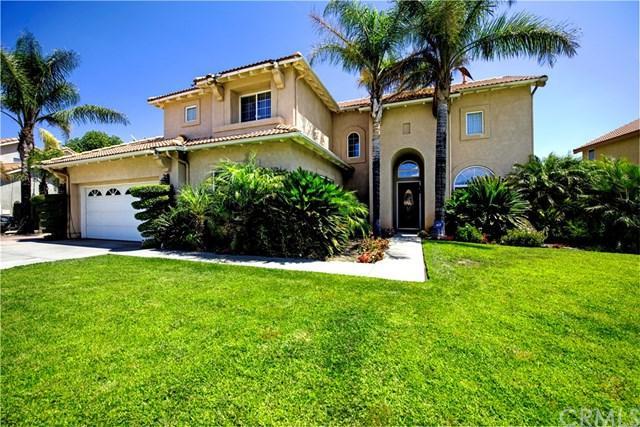 3127 N Quince Avenue, Rialto, CA 92377 (#CV18197820) :: Mainstreet Realtors®