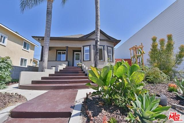 1339 W Temple Street, Los Angeles (City), CA 90026 (#18375994) :: The Darryl and JJ Jones Team