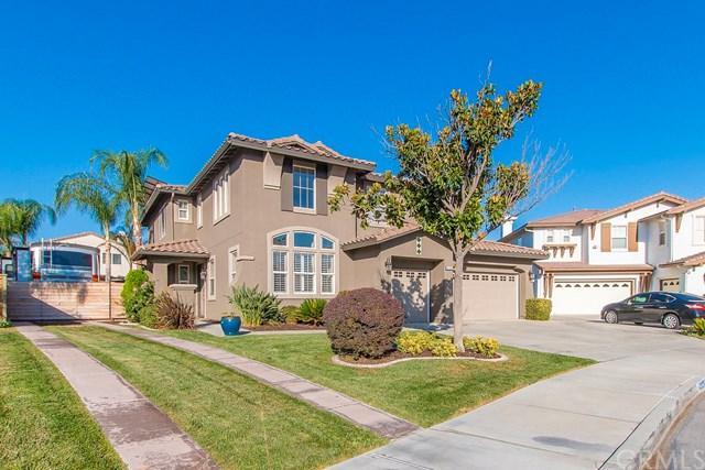 42328 Wildwood Lane, Murrieta, CA 92562 (#SW18199643) :: Z Team OC Real Estate