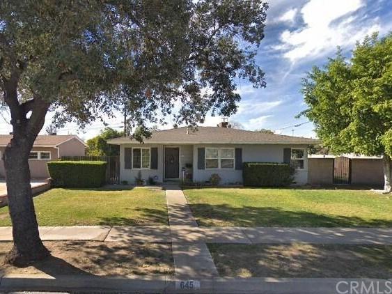 645 N Orange Avenue, West Covina, CA 91790 (#PW18194604) :: RE/MAX Masters