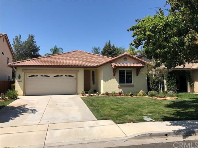 41662 Monterey Place, Temecula, CA 92591 (#SW18198079) :: Impact Real Estate