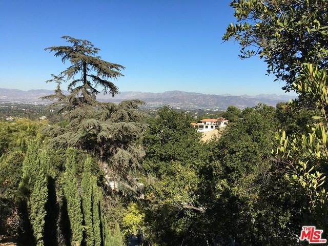 13406 W Newcomb Drive, Sherman Oaks, CA 91423 (#18376298) :: Team Cooper/Century 21 Jeffries Lydon