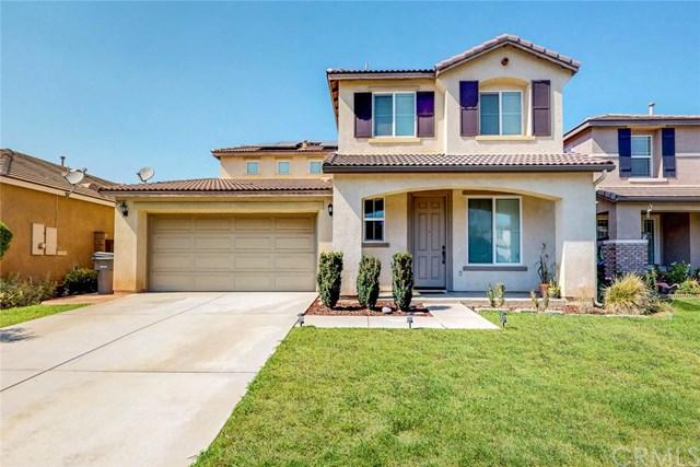 29132 Springshores Drive, Menifee, CA 92585 (#SW18199711) :: Impact Real Estate