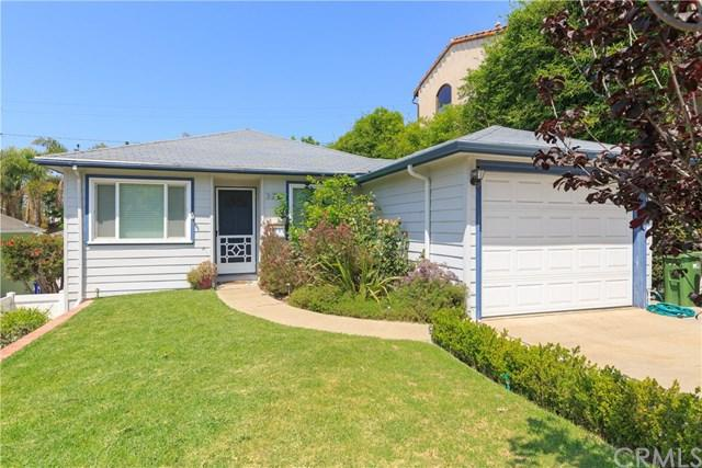 3213 Pine Avenue, Manhattan Beach, CA 90266 (#SB18191992) :: RE/MAX Masters