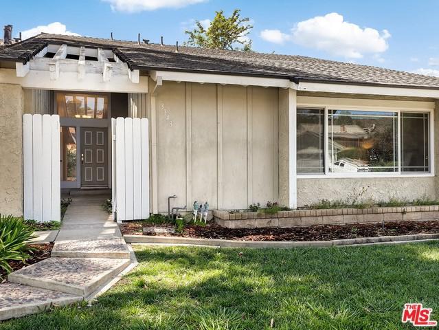 3348 Holloway Street, Newbury Park, CA 91320 (#18376442) :: Pismo Beach Homes Team