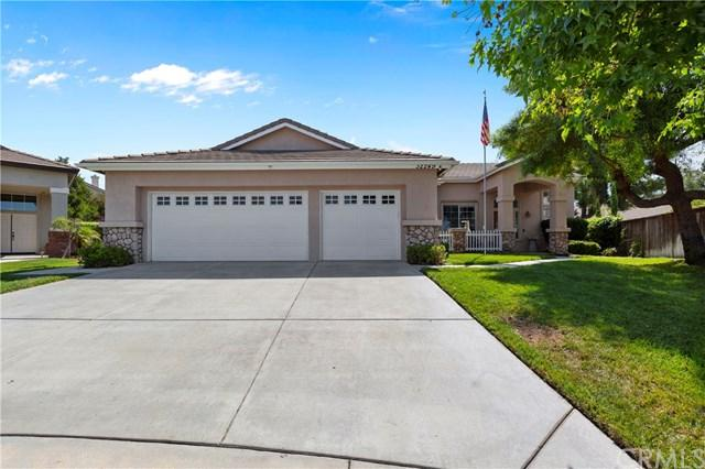 32249 Cour Meyney, Temecula, CA 92591 (#SW18199594) :: Impact Real Estate