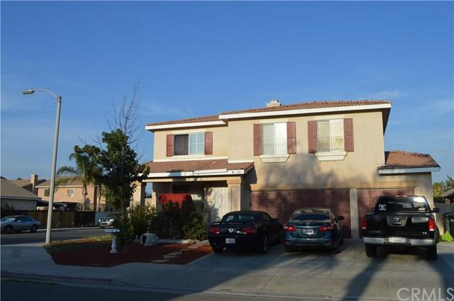 488 Memphis Court, Hemet, CA 92545 (#SW18199862) :: Impact Real Estate