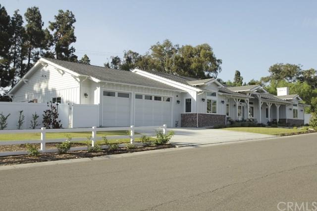 1 Casaba Road, Rolling Hills Estates, CA 90274 (#SB18182380) :: Go Gabby
