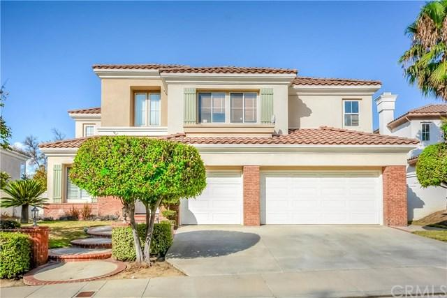 2622 Carlton Place, Rowland Heights, CA 91748 (#TR18199881) :: Z Team OC Real Estate