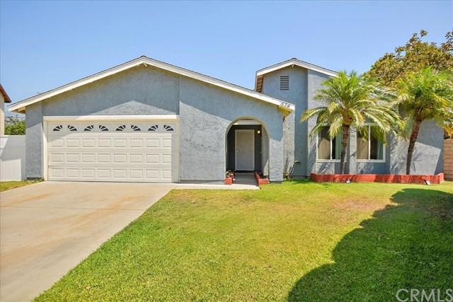 534 S Grandin Avenue, Azusa, CA 91702 (#TR18199912) :: Z Team OC Real Estate
