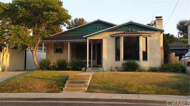 1938 262nd Street, Lomita, CA 90717 (#SB18194618) :: Millman Team
