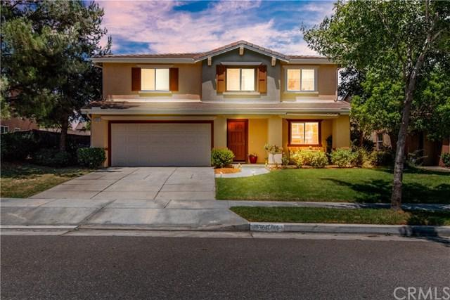28691 Lavatera Ave E, Murrieta, CA 92563 (#SW18199880) :: Impact Real Estate