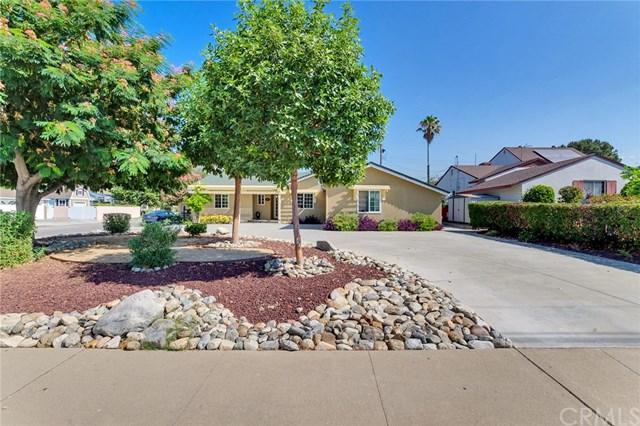 845 E Bennett Avenue, Glendora, CA 91741 (#CV18197286) :: Z Team OC Real Estate