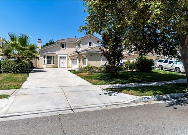 9198 Sycamore Lane, Fontana, CA 92335 (#IG18199902) :: Mainstreet Realtors®