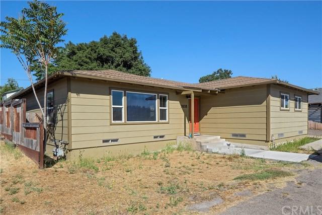 7835 El Camino Real, Atascadero, CA 93422 (#SP18199953) :: Pismo Beach Homes Team