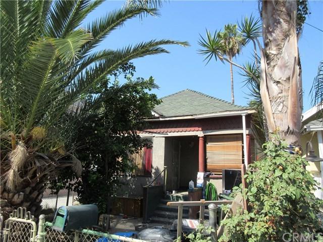 309 S Pecan Street, Los Angeles (City), CA 90033 (#BB18198301) :: RE/MAX Masters