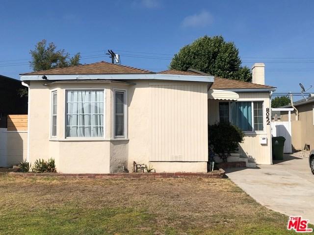 8052 Altavan Avenue, Los Angeles (City), CA 90045 (#18376244) :: Team Tami
