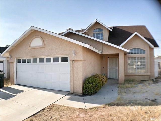 2171 Matthew Avenue, Rosamond, CA 93560 (#IV18200017) :: Z Team OC Real Estate