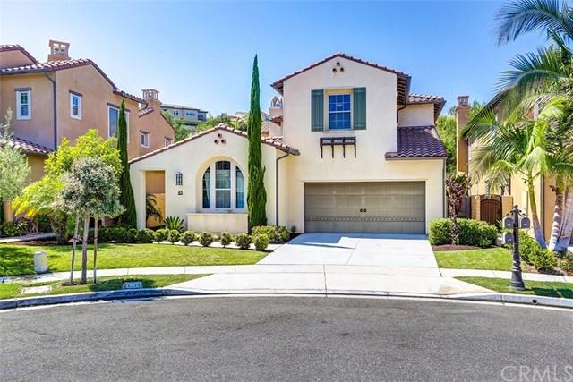 45 Paseo Lerida, San Clemente, CA 92673 (#OC18199695) :: Mainstreet Realtors®