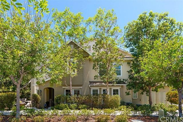 109 Orange Blossom Circle, Ladera Ranch, CA 92694 (#OC18170315) :: Doherty Real Estate Group