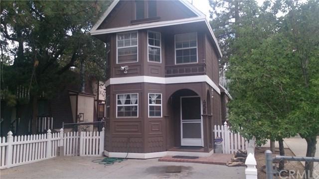 456 Moreno Lane, Sugarloaf, CA 92386 (#PW18197572) :: Z Team OC Real Estate