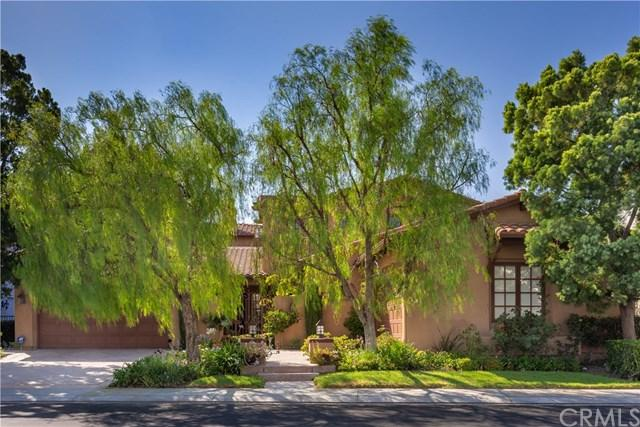 9 Rosana Way, Coto De Caza, CA 92679 (#OC18199539) :: Doherty Real Estate Group