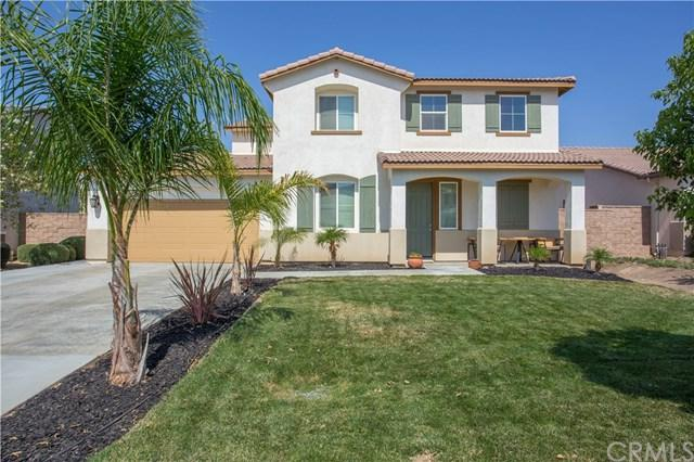 34957 Ryanside Court, Winchester, CA 92596 (#SW18200016) :: RE/MAX Masters
