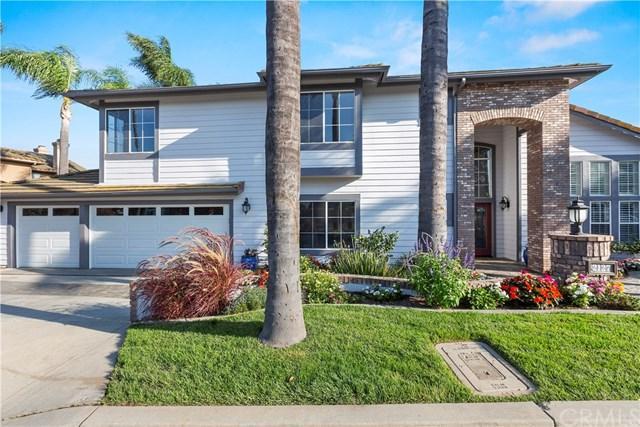 2127 Oak Canyon Lane, Chino Hills, CA 91709 (#CV18199140) :: Mainstreet Realtors®