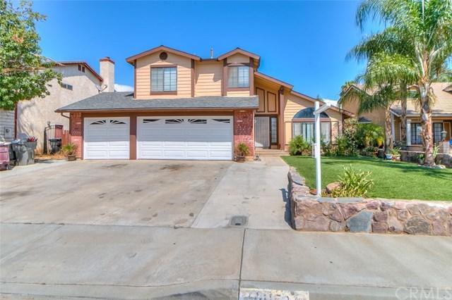14172 Willoughby Road, Moreno Valley, CA 92553 (#CV18199699) :: Keller Williams Temecula / Riverside / Norco