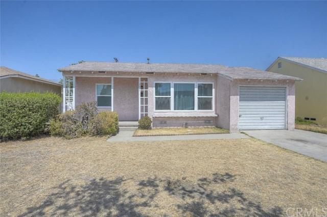 5531 Manzanar Avenue, Pico Rivera, CA 90660 (#PW18200071) :: Z Team OC Real Estate