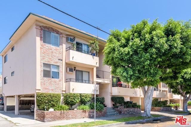 11871 Idaho Avenue #8, Los Angeles (City), CA 90025 (#18371366) :: Z Team OC Real Estate