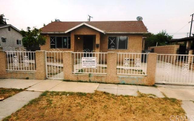 1253 W 4th Street, Pomona, CA 91766 (#CV18198303) :: RE/MAX Masters