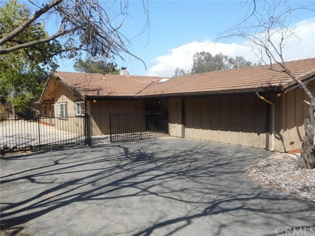 3161 Gird Road, Fallbrook, CA 92028 (#SW18199779) :: Z Team OC Real Estate