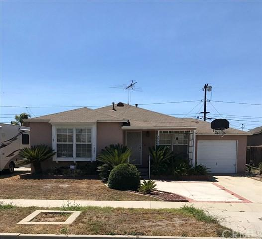 14609 Spinning Avenue, Gardena, CA 90249 (#PW18193210) :: Barnett Renderos