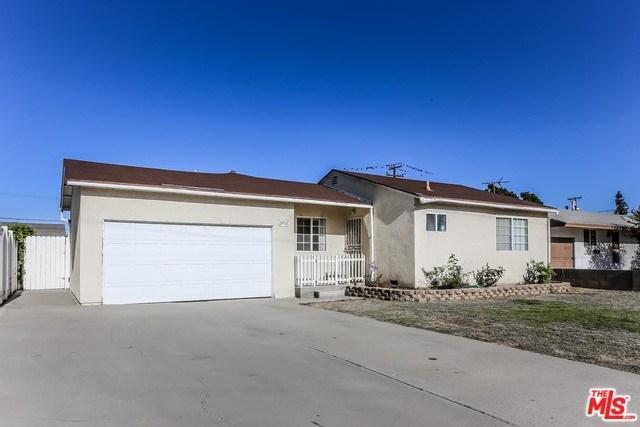 6662 Val Verde Avenue, Buena Park, CA 90621 (#18376694) :: Go Gabby