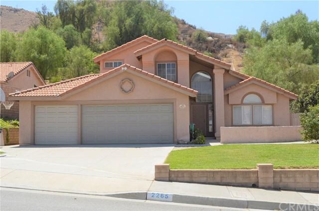 2265 Cordillera Avenue, Colton, CA 92324 (#IG18199020) :: RE/MAX Empire Properties