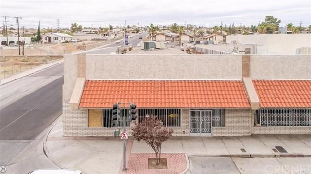 410 E Main Street, Barstow, CA 92311 (#SR18200370) :: RE/MAX Masters