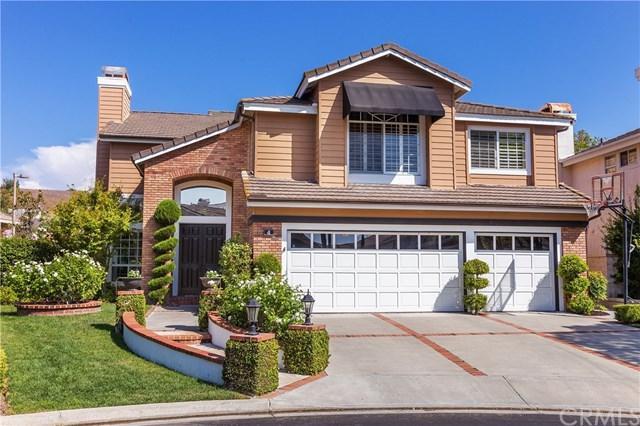 4 Blackhawk, Coto De Caza, CA 92679 (#PW18198048) :: Doherty Real Estate Group